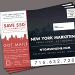 Buffalo Press, EDDM, Every Door Direct Mail, EDDM design, Buffalo printers