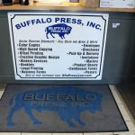 support local business, local business, Buffalo Press Inc, local printer, printer near me