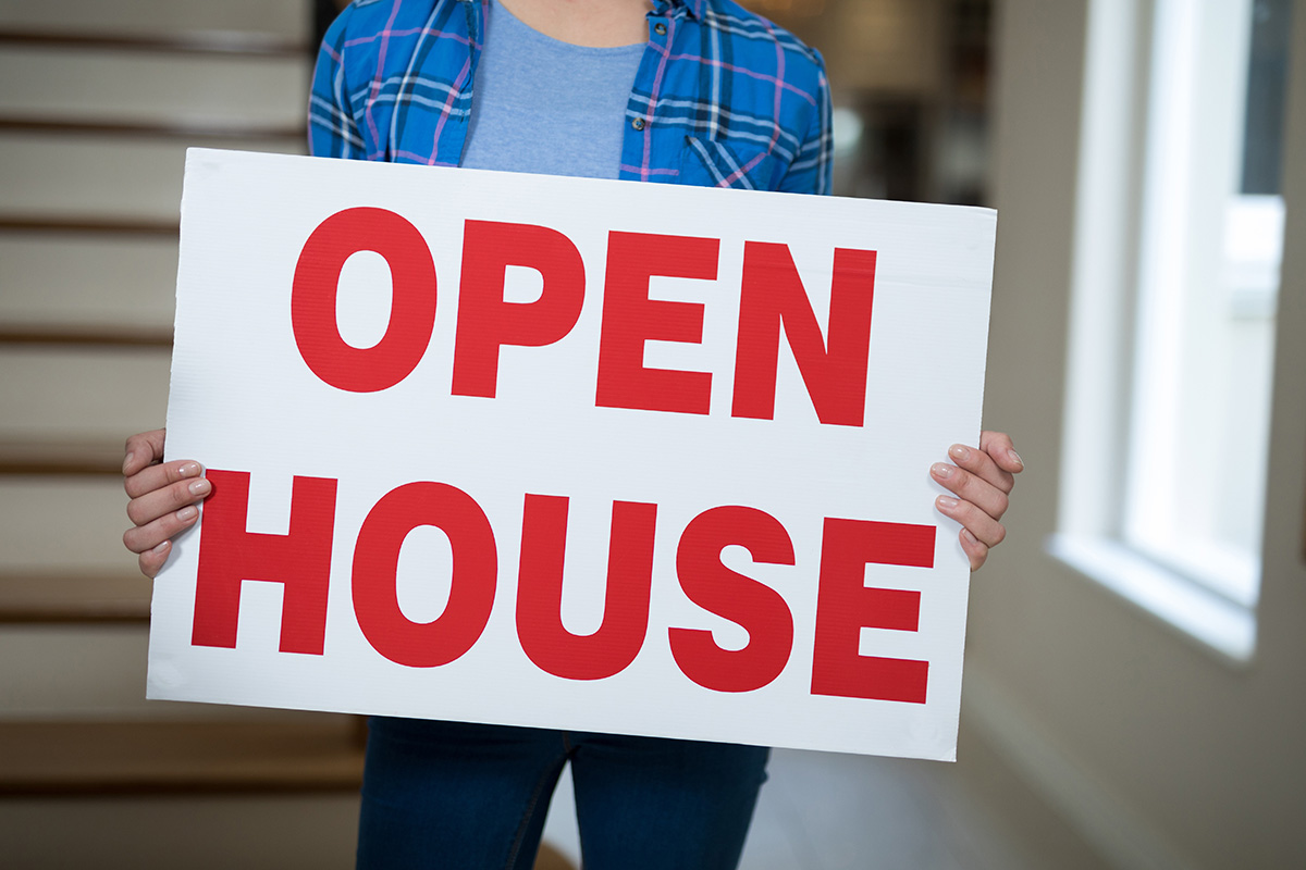 Buffalo Press Inc, realtor printing, real estate printing, open house flyers, open house signs, printers near me